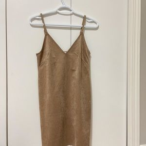 Aritzia dress and lace top